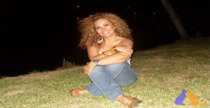 Charis21 51 years old I am from Villahermosa/Tabasco, Seeking Dating with Man