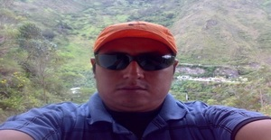 Miltonovidio 41 years old I am from Quito/Pichincha, Seeking Dating Friendship with Woman