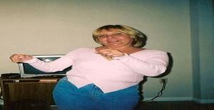 Anaj|ance 54 years old I am from Miami/Florida, Seeking Dating Friendship with Man