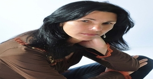 Marlene-santos 51 years old I am from Taquari/Rio Grande do Sul, Seeking Dating Friendship with Man