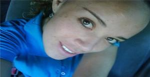 Euneli 35 years old I am from la Paz/la Paz, Seeking Dating Friendship with Man