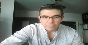 Comodines 53 years old I am from Madrid/Madrid, Seeking Dating Friendship with Woman
