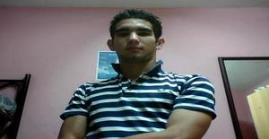 Cubanoloko 30 years old I am from Holguín/Holguin, Seeking Dating Friendship with Woman