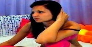 Fresita_01 31 years old I am from Bogota/Bogotá dc, Seeking Dating Friendship with Man
