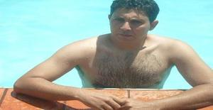 Gatolindo22cm 43 years old I am from Goiânia/Goias, Seeking Dating Friendship with Woman