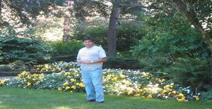 Manny2000 62 years old I am from Vancouver/British Columbia, Seeking Dating Friendship with Woman