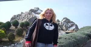 Ivelina2 45 years old I am from Venezia/Veneto, Seeking Dating Friendship with Man