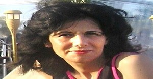 Aguazulmarina 54 years old I am from Parets/Cataluña, Seeking Dating Friendship with Man