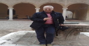 Agadez 64 years old I am from Ferrara/Emilia-romagna, Seeking Dating Friendship with Woman