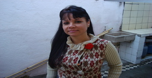 Colombini03 53 years old I am from São Paulo/Sao Paulo, Seeking Dating Marriage with Man
