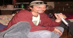 Martobric 45 years old I am from Quito/Pichincha, Seeking Dating Friendship with Woman