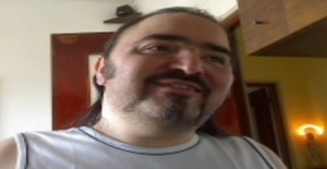 Mingo40 47 years old I am from Alessano/Puglia, Seeking Dating Friendship with Woman