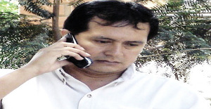 Camaramenjulio 45 years old I am from Chimbote/Ancash, Seeking Dating Friendship with Woman
