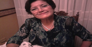 Anipalma 69 years old I am from Concepción/Bío Bío, Seeking Dating Friendship with Man