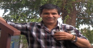 Andresminas 52 years old I am from Minas/Lavalleja, Seeking Dating Friendship with Woman