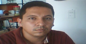 Moreno706 40 years old I am from Bucaramanga/Santander, Seeking Dating Friendship with Woman