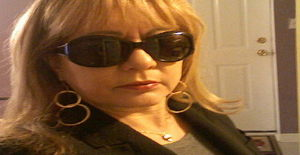 Fugitiva/usa 60 years old I am from Franklin Lakes/New Jersey, Seeking Dating with Man