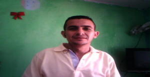 Raul2704 41 years old I am from Barranquilla/Atlantico, Seeking Dating with Woman
