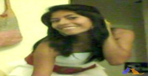 Yicelita 28 years old I am from Cali/Valle Del Cauca, Seeking Dating Friendship with Man