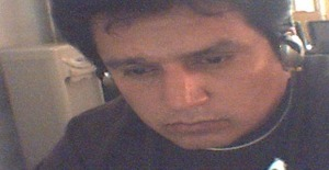 Donovan_el_unico 44 years old I am from Montevideo/Montevideo, Seeking Dating Friendship with Woman