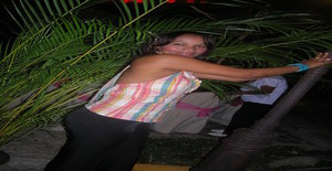 Gloriamercede 40 years old I am from Santo Domingo/Distrito Nacional, Seeking Dating with Man