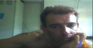 Javsuum 50 years old I am from Unión/Montevideo, Seeking Dating Friendship with Woman