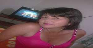 Eucaris0123 46 years old I am from Popayan/Cauca, Seeking Dating Friendship with Man