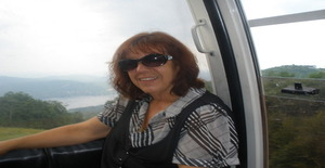 Mulherarrojada 61 years old I am from Montreal/Quebec, Seeking Dating Friendship with Man