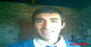 Erasmo25 39 years old I am from Loreto/Santiago Del Estero, Seeking Dating Friendship with Woman