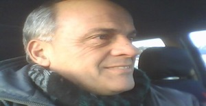 Juanjosemontesde 61 years old I am from Montevideo/Montevideo, Seeking Dating Friendship with Woman