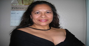 Morenita62 56 years old I am from Oceanside/California, Seeking Dating Friendship with Man