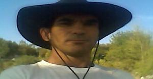 Vicente38 45 years old I am from Penamacor/Castelo Branco, Seeking Dating with Woman