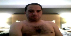 Lazar0 43 years old I am from Ciudad Del Este/Alto Parana, Seeking Dating Friendship with Woman