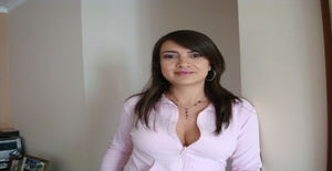 Yesikayesika 44 years old I am from Quito/Pichincha, Seeking Dating with Man