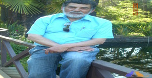 Arnoldo13 69 years old I am from Concepción/Bío Bío, Seeking Dating Friendship with Woman