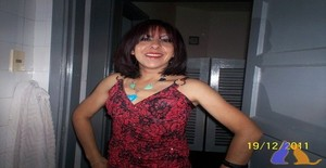 Patita33 40 years old I am from Melo/Cerro Largo, Seeking Dating Friendship with Man