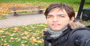 Oliveirap126 42 years old I am from Toronto/Ontario, Seeking Dating Friendship with Woman
