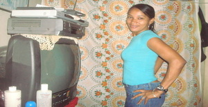 Cecilimosquea 42 years old I am from Santo Domingo/Distrito Nacional, Seeking Dating with Man