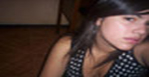 Florencia 35 years old I am from Santiago/Región Metropolitana, Seeking Dating with Man