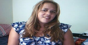 Larosa74 44 years old I am from Santo Domingo/Distrito Nacional, Seeking Dating Friendship with Man