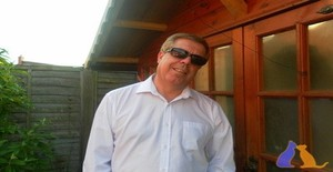 Rikyjorge 53 years old I am from Odivelas/Lisboa, Seeking Dating Friendship with Woman