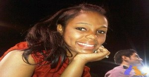 Yafreisy 28 years old I am from Santo Domingo/Distrito Nacional, Seeking Dating Friendship with Man