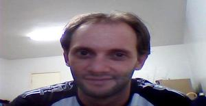 Willypy 34 years old I am from Fernando de la Mora/Central, Seeking Dating Friendship with Woman