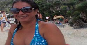 Zelitacarvalho 51 years old I am from Cabo Frio/Rio de Janeiro, Seeking Dating with Man