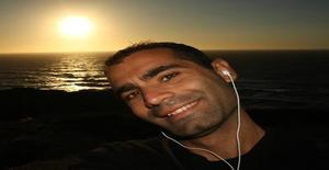 Gilopesjorge 35 years old I am from Leiria/Leiria, Seeking Dating with Woman