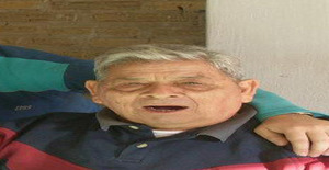 Tiojose 90 years old I am from Fernando de la Mora/Central, Seeking Dating with Woman