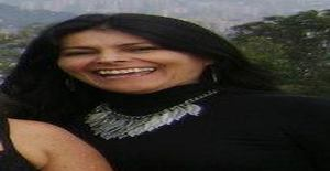 Mava2 55 years old I am from Medellín/Antioquia, Seeking Dating Friendship with Man