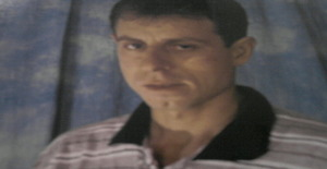 Valter40 52 years old I am from Bento Gonçalves/Rio Grande do Sul, Seeking Dating Friendship with Woman