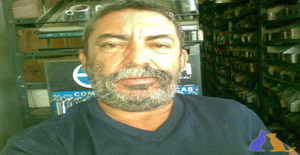 Elbigote 48 years old I am from Valencia/Carabobo, Seeking Dating with Woman
