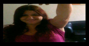 Paulita80 38 years old I am from Caracas/Distrito Capital, Seeking Dating Friendship with Man